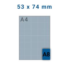 Flyers A8