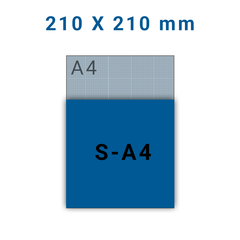 Flyers S-A4