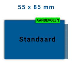 Visitekaart standaard