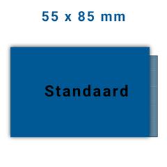 Visitekaart-standaard