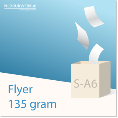 Flyer S-A6 - 135 grams