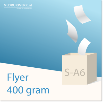 Flyer S-A6 - 400 grams