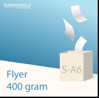 Flyer S-A6 - 400 grams