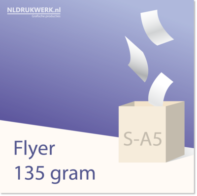 Flyer S-A5 - 135 grams