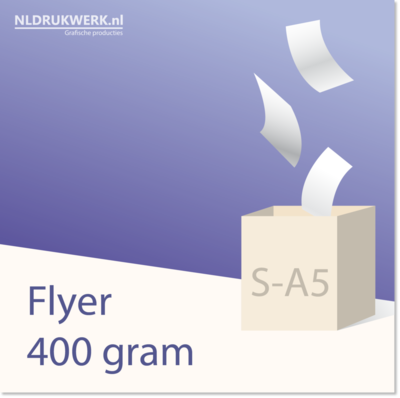 Flyer S-A5 - 400 grams