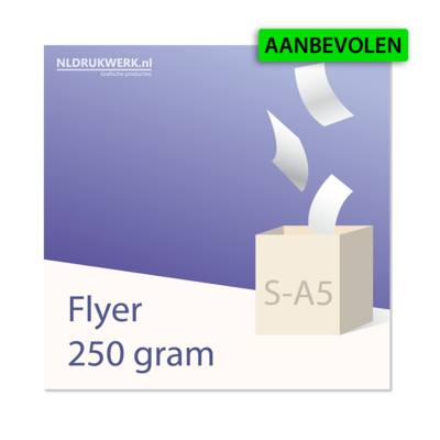 Flyer S-A5 - 250 grams