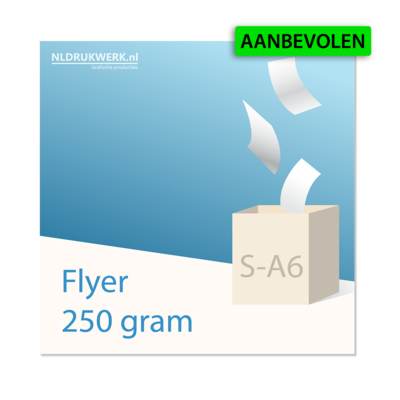 Flyer S-A6 - 250 grams
