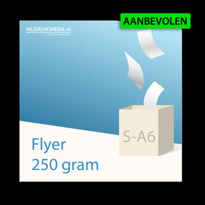 Flyer S-A6 - 250 grams