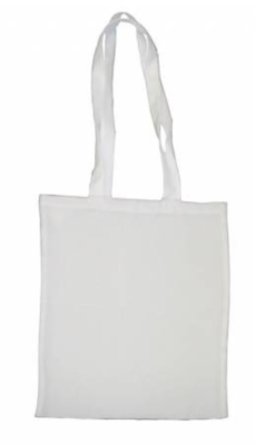 Bedrukte tas (vanaf 5)