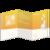 Folder A5 - 250 grams - 6 zijdig
