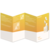 Folder A5 - 170 grams - 8 zijdig