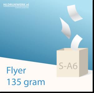 Flyer S-A6 - 135 grams