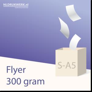 Flyer S-A5 - 300 grams