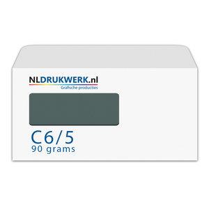 Enveloppen C6/5 - 90 grams