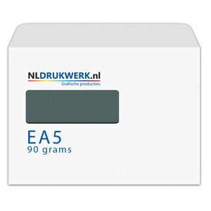 Enveloppen EA5 - 90 grams